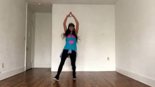 Firehouse Zin 66 Zumba - Team Caliente with Giannina Price