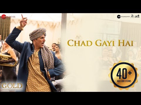 Xxx Mp4 Chad Gayi Hai Gold Akshay Kumar Mouni Roy Vishal Dadlani Sachin Jigar 15 Aug 2018 3gp Sex
