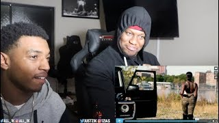 "YoungBoy Never Broke Again - ""GG"" (Remix) feat. A Boogie (Official Video)- REACTION"
