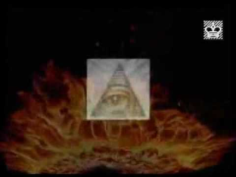 Símbolos de los illuminati