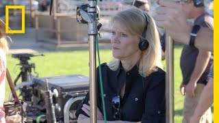 For Martha Raddatz, This is a Deeply Unique Story to Tell | The Long Road Home