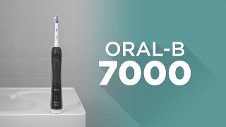 Oral-B Precision Black 7000 Review