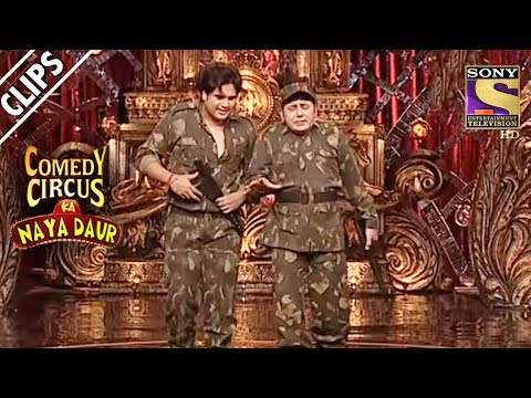 Xxx Mp4 Krushna Sudesh The Future Soldiers Comedy Circus Ka Naya Daur 3gp Sex