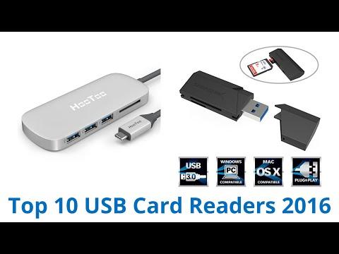 Xxx Mp4 10 Best USB Card Readers 2016 3gp Sex