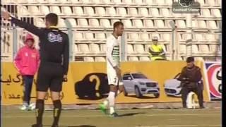 Iran Highlight 2016_17 Full season Vahid Mohammad zadeh Agent Reza Feyzbakhsh