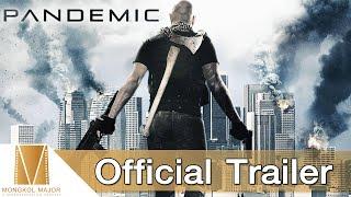 Pandemic หยุดวิบัติ ไวรัสซอมบี้ - Official Trailer [ซับไทย]