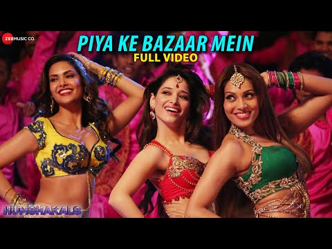 Xxx Mp4 Piya Ke Bazaar Mein Full Video HD Humshakals Saif Riteish Bipasha Tamannaah Ram Kapoor 3gp Sex