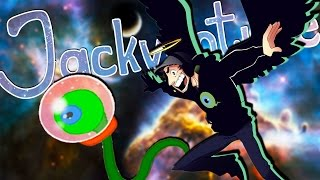 SEPTIC POWERS ACTIVATE   Jackventure #1 (Fan Made Game)