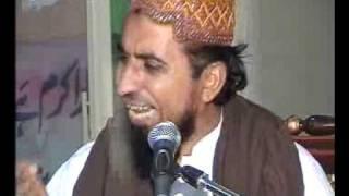 Mufti Bashir Ahmed Ferdosi Hasilpuri (Elm e Deen wa madrassa) Part No.2