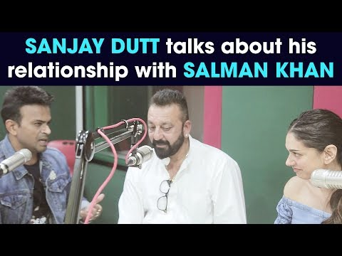 Xxx Mp4 Sanjay Dutt Opens Up About His Present Relationship With Salman Khan Bhoomi 3gp Sex