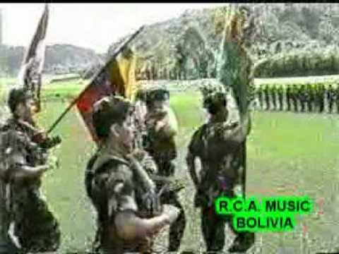 escuela de condores san andita ejercito de bolivia