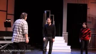 Chou Fleuri et Pomme d'Api, opérettes à découvrir Offenbach