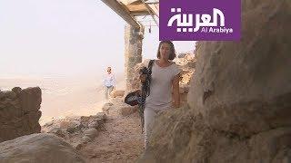 السياحة الأردنية تراهن على كهف