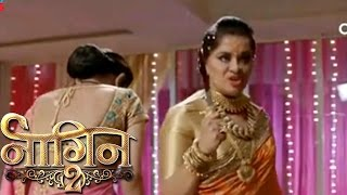 Naagin 2 - 22nd October  2017 | Today Latest News Update | Colors Tv Naagin Season 3 News 2017