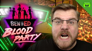 Frustige Community Maps 🎮 Ben and Ed: Blood Party #6