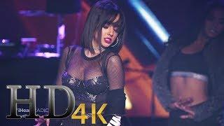 Becky G ~ Mayores (iHeartRadio Mi Música) (Live) 2017 HD 4K