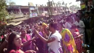 kinnar -6-12 (1).MOV  Rastriya kinnar sammelan Damoh vidio recarding by Dr.L.N.Vaishnav ( Jounralist