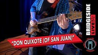 Side Peace - Don Quixote (of San Juan) | S3 Ep18 (Song 6/7)