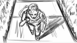 Anti-Bullying- Kill The Silence (storyboard)