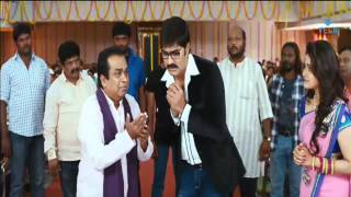 Malligadu Marriage Bureau Movie Climax - Srikanth, Manochitra