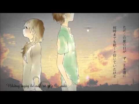 Japan Song   Umbrella   Kashitaro Ito  vietsub