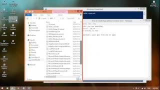 Modern Combat 5 Download and install on window 8 1 offline