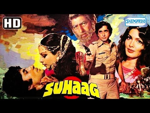 Xxx Mp4 Suhaag HD Amitabh Bachchan Shashi Kapoor Rekha Hindi Full Movie With Eng Subtitles 3gp Sex