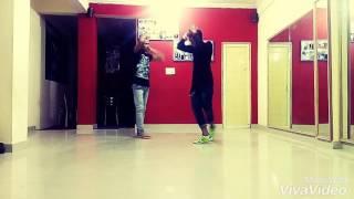 Dance ka legend swag dance