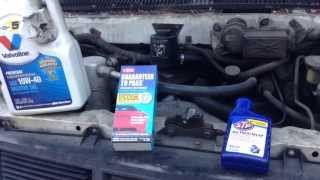 How Do You Pass An Emission Test?