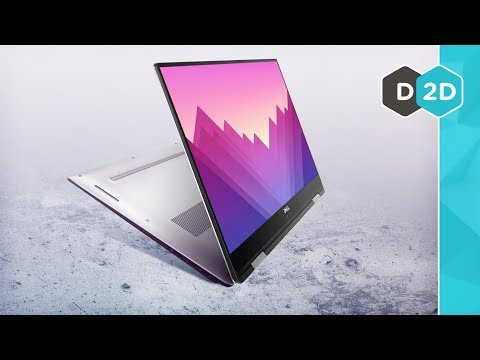 Xxx Mp4 Awesome Laptops And Tech From CES 2018 3gp Sex