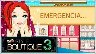 Emergencia!!! | 61 | New Style Boutique 3: Estilismo para celebrities