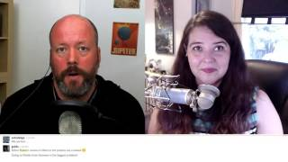 Astronomy Cast Ep. 420: FIRE!