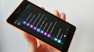 مواصفات و مميزات و عيوب لوميا عربي Microsoft Lumia 535 Egypt Arabic