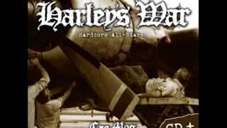 Harley's War - Parrisite