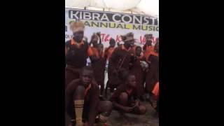 2014 Kibra Schools Music Festival