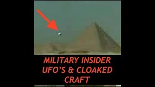 Military Insider - How to Film UFO