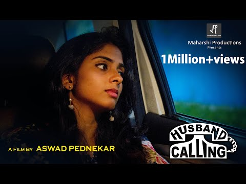 Xxx Mp4 HUSBAND CALLING Hindi Short Film 2018 Heart Touching Story 3gp Sex