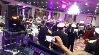 Soufiane lozane mariage maroc oujda avc (dj abid)