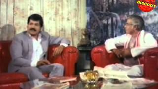Feat.Ramesh Aravind, Thara || Kiladi Gandu (1991) || Download Free kannada Movie