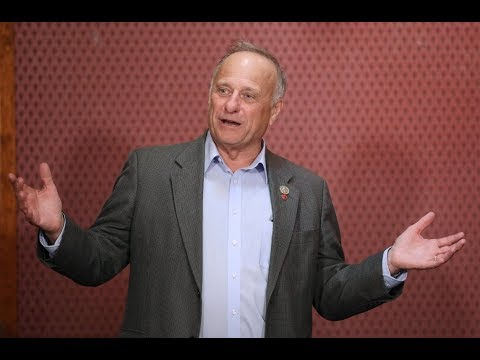 Why Republicans are rebuking Rep. Steve King now