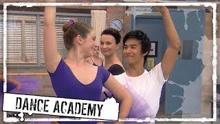 Dance Academy S1 E13: Family