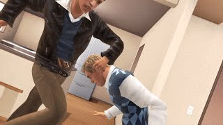 [MMD] Bully - Who's cooking tonight [VIDEO GIFT FOR SWEGTA]