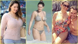 Kelly Brook - Rare Photos | Lifestyle | Childhood | Family | Friends