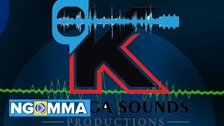 Alex Kasau Katombi - Wana Kisinga (Official Lyrics Audio)