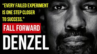 Denzel Washington -  Fall Forward