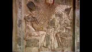Misterios de Egipto: La Tecnología Imposible