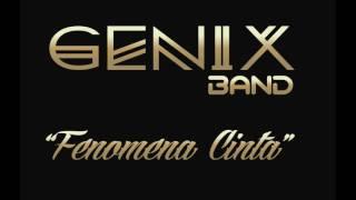 GENIX - Fenomena Cinta (Band Indie Rancah)