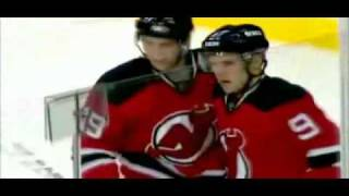Zach Parise - I'm Coming Home New Jersey Devils