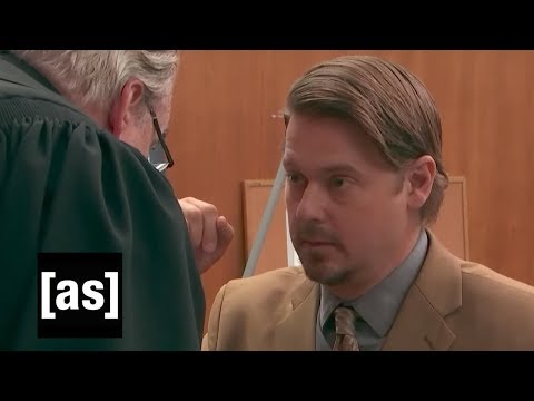 Xxx Mp4 Highlights From Day 2 Tim Heidecker Murder Trial Adult Swim 3gp Sex