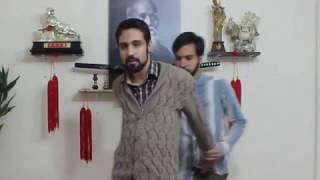 [آموزش دفاع شخصی خیابانی] - دفاع گرفتن دست ها از پشت